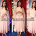 Nivetha Light Pink Anarkali