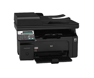 HP LaserJet Pro MFP M1218nfs Driver Download