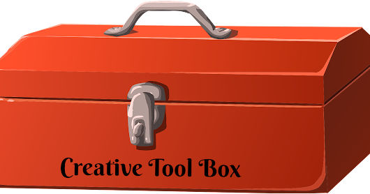 Creative Tool Box for Writers