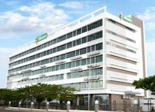 Lowongan Kerja RS Siloam Hospital Terbaru