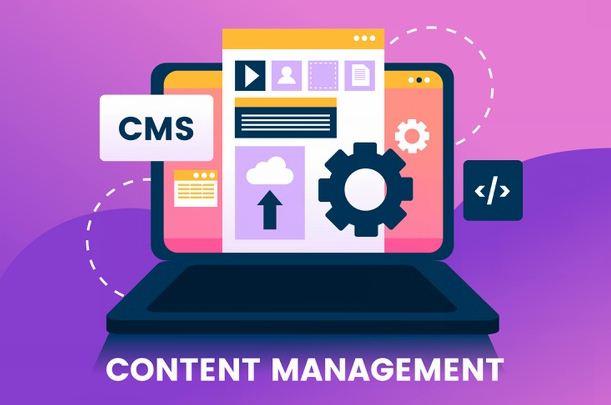 Apa Itu Sistem Manajemen Konten (CMS)?