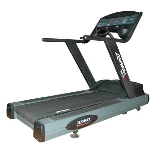 Precor Treadmill Won T Incline: Penn State Track And Field Alumni (Golf): January 2013