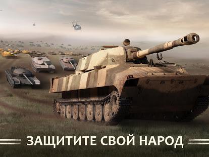 تحميل لعبة حرب الدبابات 2018 لعبة خرافية عالم من الاثارة والتحدي-Game of tanks battle