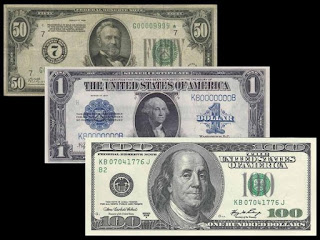 Secrets of and Stories on US Currency: What is a Star Note?