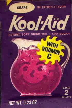 drink the koolaid