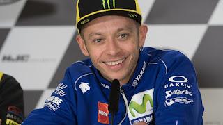 Valentino Rossi (Masih) Jadi Aset Berharga Yamaha