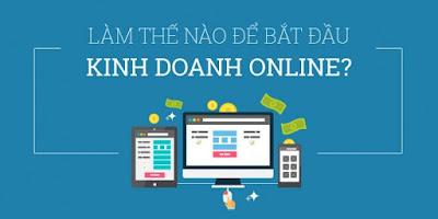 Tìm hiểu về kinh doanh online