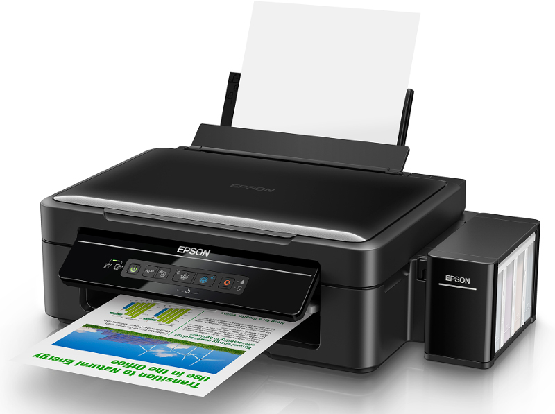 free download driver scanner epson l200 for windows 7