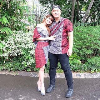 Batik Kebaya Sarimbit
