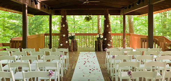 Wedding Venues Ohio
