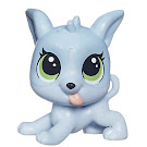 Littlest Pet Shop Pet Pawsabilities Loopy Greycloud (#44) Pet