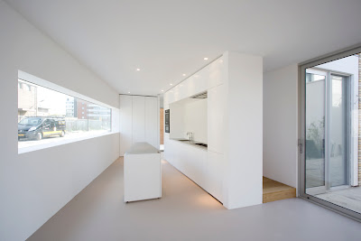 Casa V12K0102 - Pasel-Kuenzel Architects   ARQUIGRAFIA