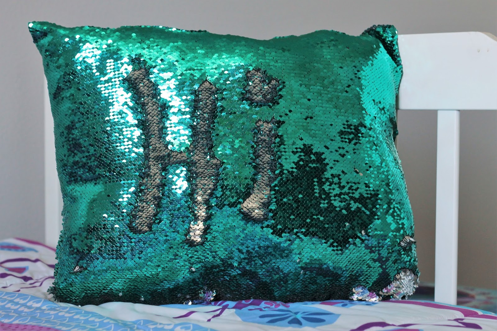 how to make a mermaid pillow gyct designs