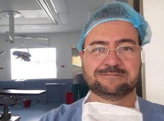 Alianza Venezolana por la Salud condenó torturas contra los doctores Aguado y Marulanda