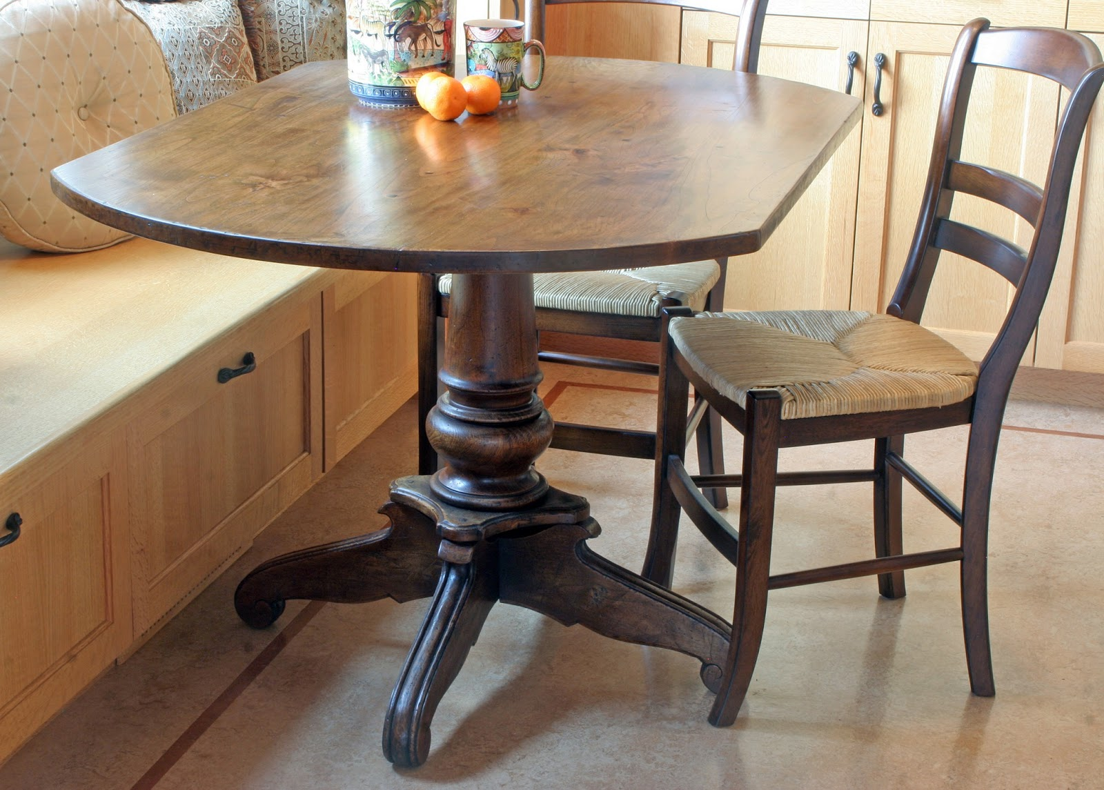 dining table round dining table 8 chairs pedestal kitchen table Dining Table