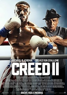 Baixar Creed II Torrent Dublado