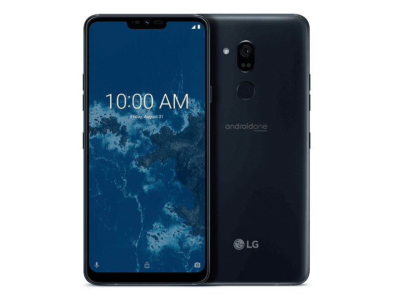 LG G7 One launched, an Android One device with Snapdragon 835 SoC