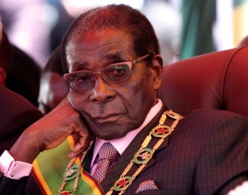 'Robert Mugabe was warned that he could be lynched like Gaddafi if he refused to step down' - Ex-spokesman George Charamba