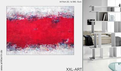 Acrylbilder und Ölgemälde auf Leinwand im Onlineshop. Galerie-WebShop