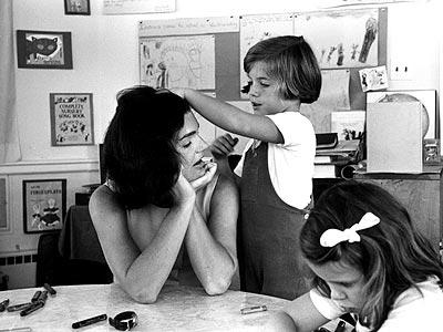 Marvelous Denisblogs Jackie Kennedy Onassis Fashion Short Hairstyles Gunalazisus