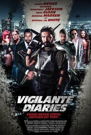 Nonton Vigilante Diaries (2016) Movie sub Indonesia