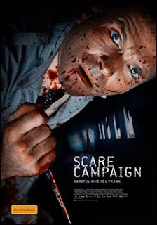 Scare Campaign – Legendado (2016)