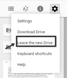 switch-google-drive-to-old-mode
