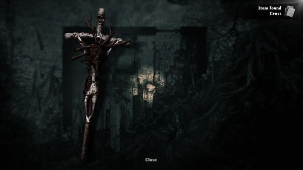 Darkwood PC Game
