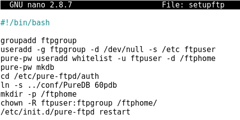 Whitelist: File transfer post-exploitation with