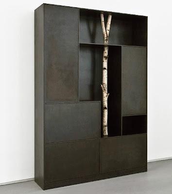 Andrea Branzi, Tree 8, 2010