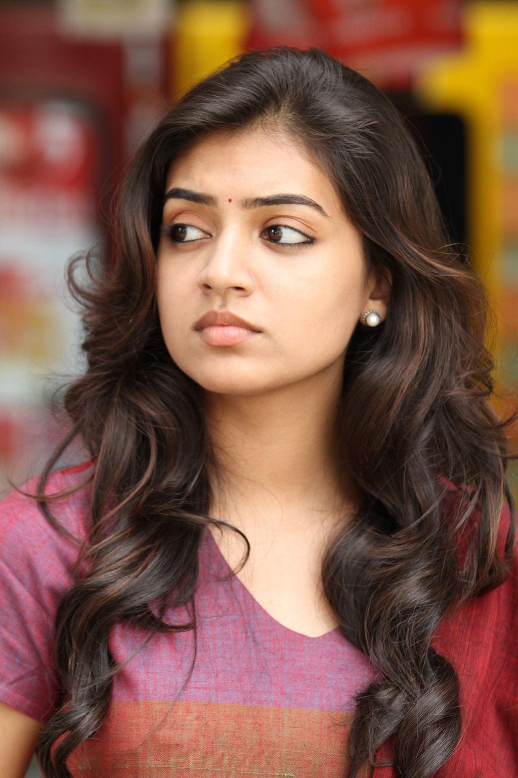 Nazriya Nazim Cute Photos: Latest Malayalam News And Gossips: Nazriya Nazim Latest Photos