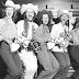 Universo Retrô comemora 1 ano com festa inspirada nos bailes country americanos de 1950