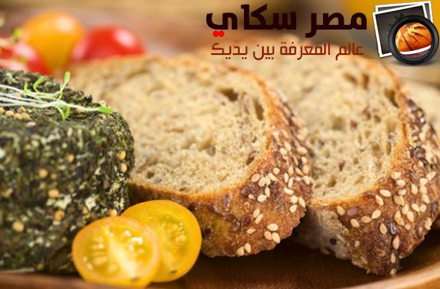 ماهى أنواع الخبز المختلفة التى تساعدك على إنقاص الوزن أثناء إتباع الريجيم