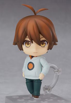 "Nendoroid Ii-chan de ""Kubikiri Cycle"" - Good Smile Company"