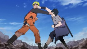 Naruto Shippuuden 450 online legendado