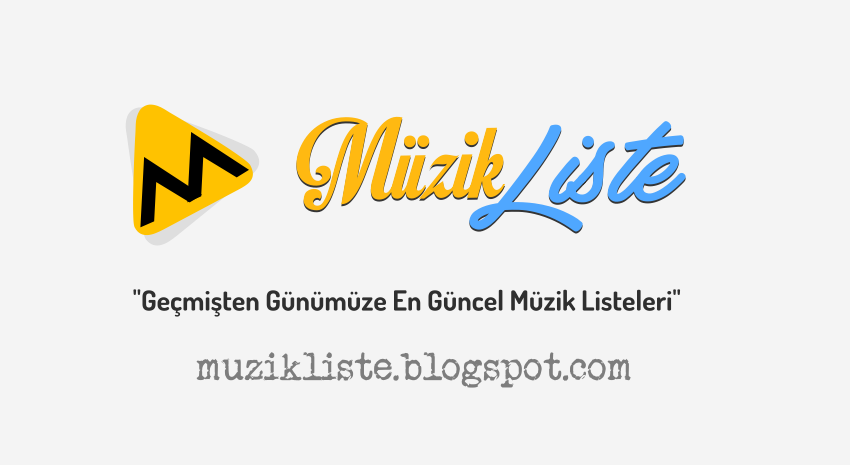 Müzikliste Facebook Sayfamiz