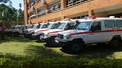 Towards Building Sustainable Emergency And Critical Care Systems For Uganda