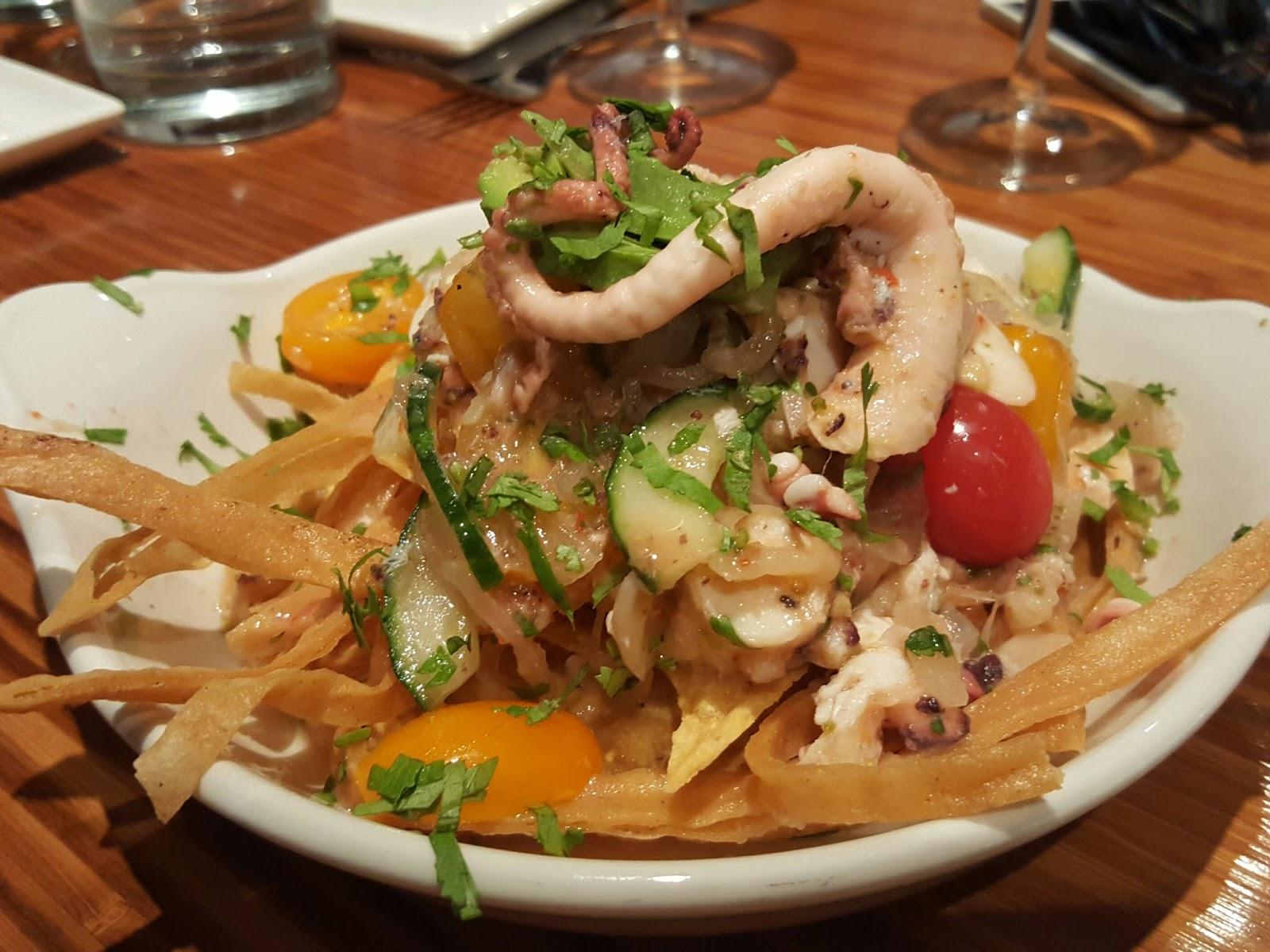 Restaurant Mexicain Vieux Montreal