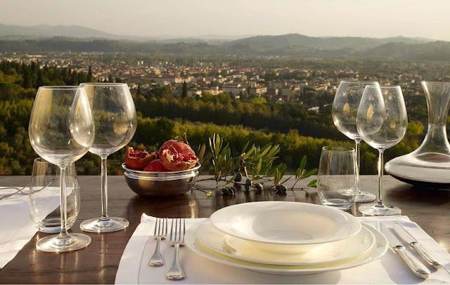 Culinária em Florença