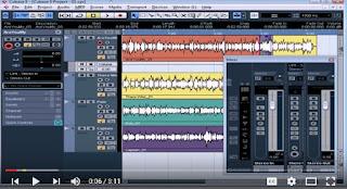 Cara Membuat Musik Di Cubase 5 Untuk Pemula (Lengkap Video)