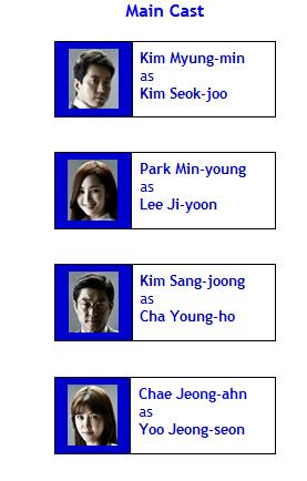 """"""" Drama Korea A New Leaf Eps 1-Selesai"""""""