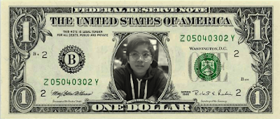 Cara Membuat Wajah di Uang Kertas dengan Foto Sendiri