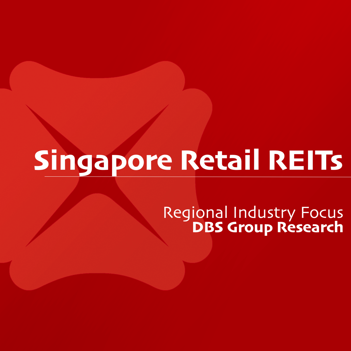Singapore Retail REITs - DBS Group Research | SGinvestors.io