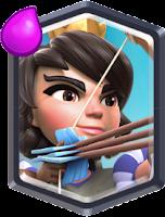 Prenses kartı