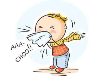 Saat trend penghujan menyerupai dikala ini banyak orang yang terkena penyakit batuk 22 Cara Cepat Sembuh Dari Sakit Flu