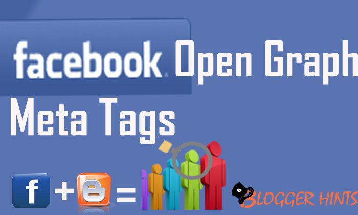 Facebook Open Graph Meta Tags