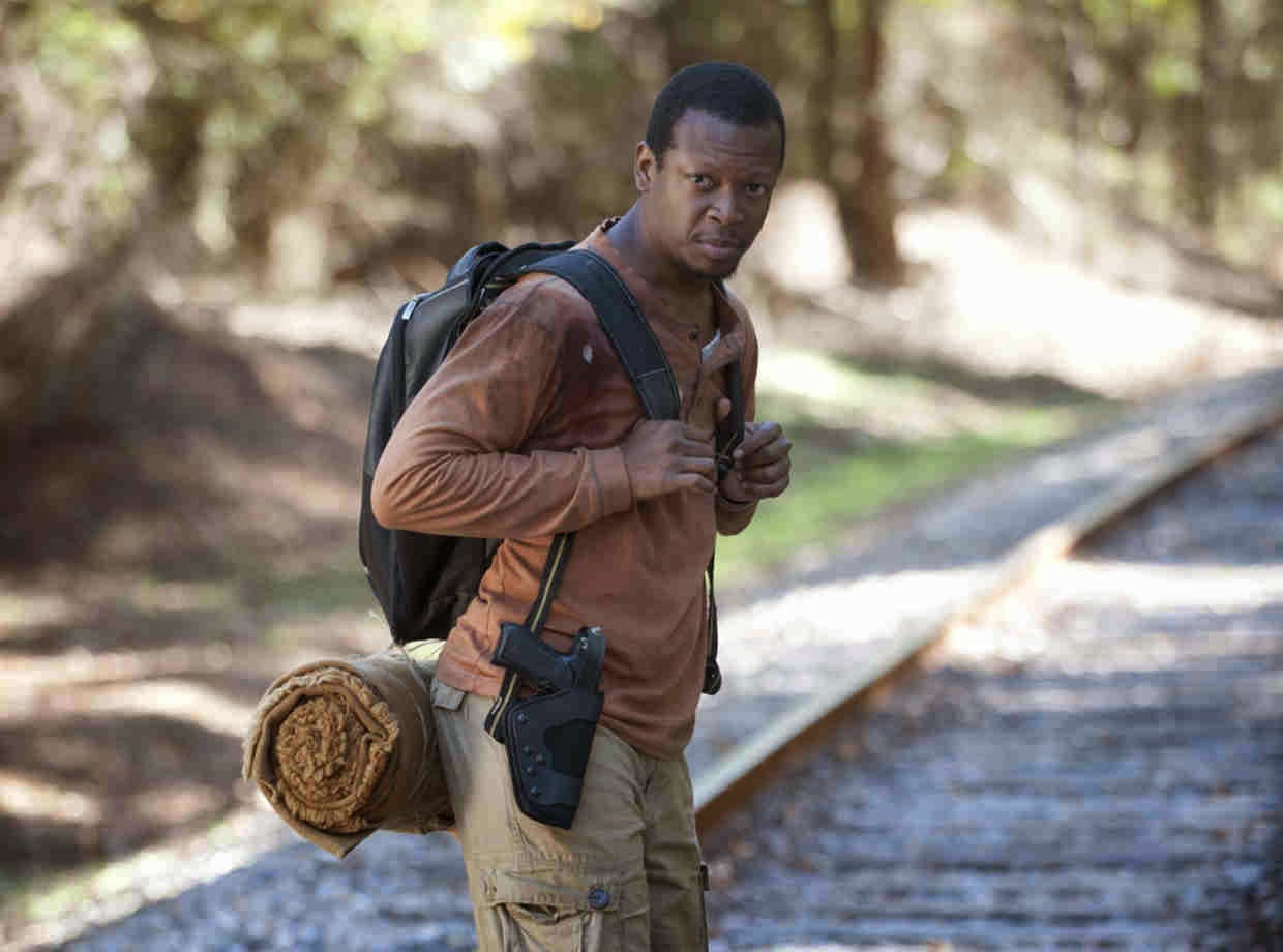 The Walking Dead Episodes The Grove spoilers and preview