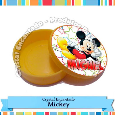 Personalizados Mickey Mouse