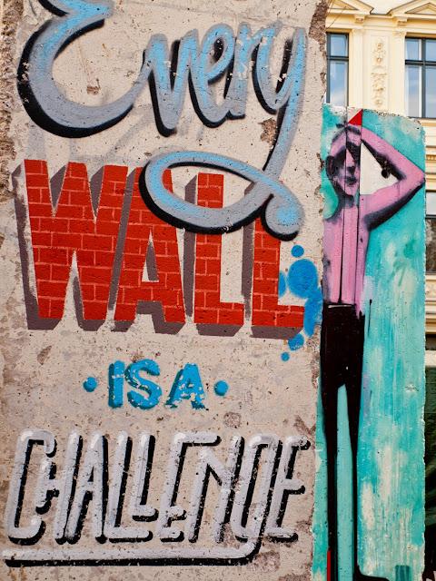 Fragmentos del Muro