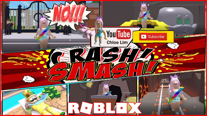 Roblox Obby Rob The Mansion Obby Gameplay! Platform GONE in the gold mine stage! LOUD WARNING!